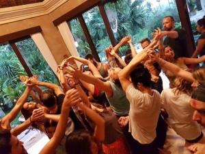 Cacao Dance Bali 2